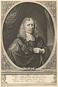 Johannes Hevelius, Polish-German astronomer