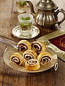 Kleicha (Iraqi date cookie)