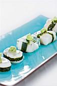 Japanese - fish fondue