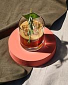 Chinotto (non-alcoholic cocktail)