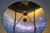 Swedish-ESO Submillimetre telescope