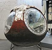 Vostok 4 descent capsule