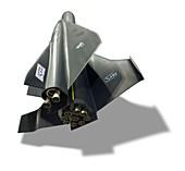SpaceLiner transport, illustration