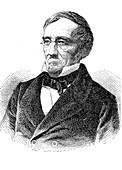 Karl Ernst von Baer, Prussian scientist and explorer