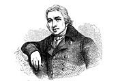 Edward Jenner, British physician