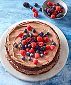 Best chocolate tart