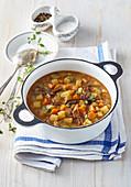 Original potato soup