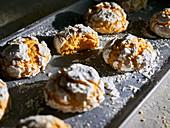 Biscotti al Arancia (Italien)