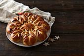 Sweet Christmas star
