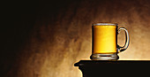 Cider on Bar