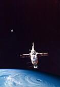 Salyut 6 space station