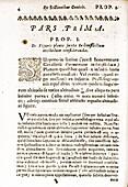 Operum Mathematicorum, 1656