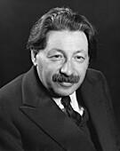 Ernst Boris Chain, German-British biochemist