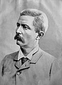 Henry Morton Stanley, Welsh-American explorer