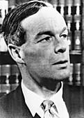 Alan Lloyd Hodgkin, British physiologist