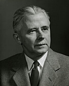 Haldan Keffer Hartline, US physiologist