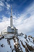 Pic du Midi de Bigorre Observatory, France