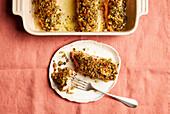 Gourmet crispy fillet (sugar-free)