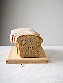 Sourdough mixed bread