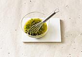 Lemon-caper marinade