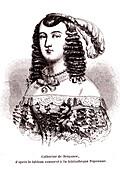 Catherine of Braganza, Queen of Great Britain