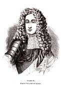 James II, King of England and Ireland