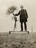 Carl Joseph Schroter, Swiss botanist