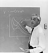 Felix Bloch, Swiss-US physicist