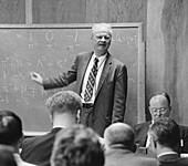 Hans Bethe, German-US physicist