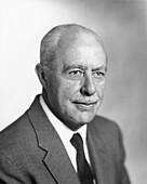 Walter Brattain, US physicist