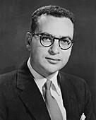 Murray Gell-Mann, US physicist