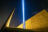 Flight 93 Memorial, Pennsylvania, USA