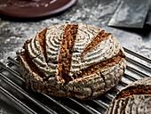 12 grain bread