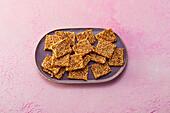 Quinoa Bites (sugar-free)