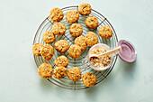 Oat cookie (sugar free)