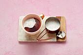 Vanilla-Rooibos Tea (sugar-free)