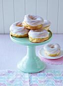 Cream Puff Rings