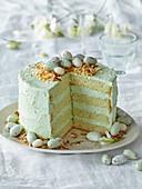 Easter cake (gateau)