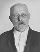 Milton Whitney, American agronomist
