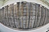 COBRA supercomputer