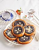 Saint Martin's festive cakes