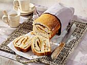 Elbfischers French roll cake