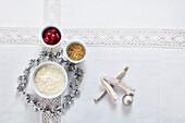 Ris à l'amande – Danish Christmas rice pudding
