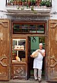argentona bakery