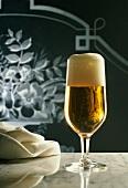Ein Glas Bier