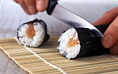 Tip: Cutting the maki