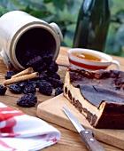 Breton Far cake