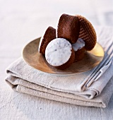 Small gingerbreads
