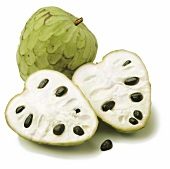 Cherimoya custard apple