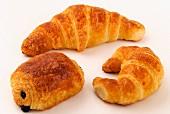 Viennoiserie pastries